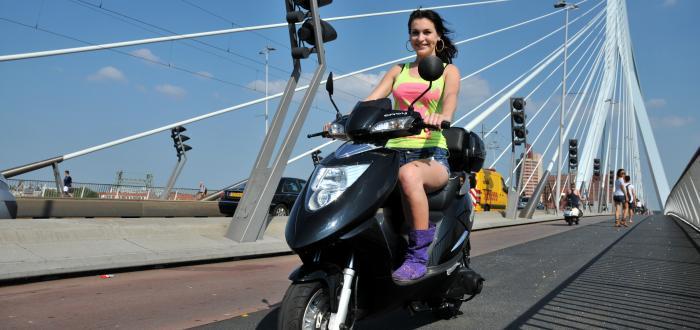 Electrisch rijden bij Vari